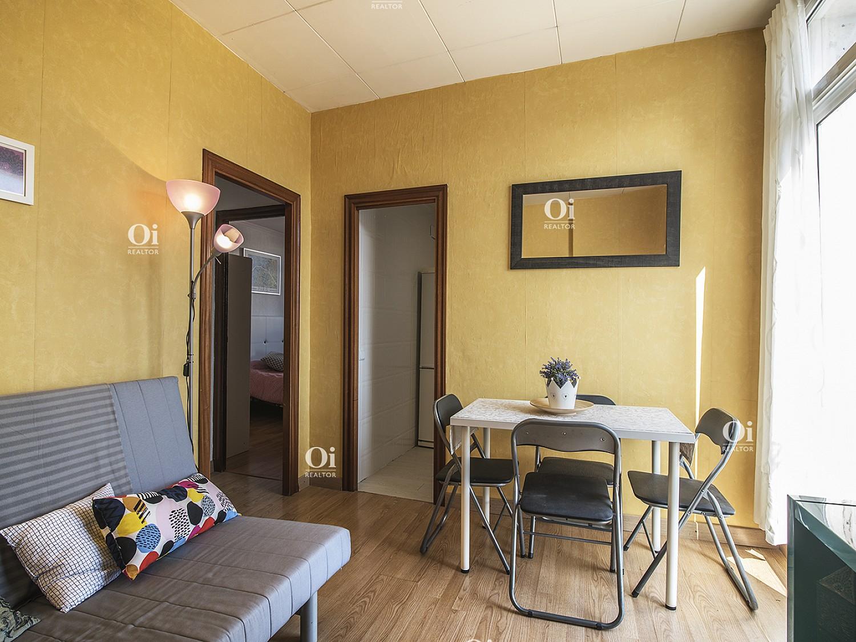 Продается квартира в Сан-Антонио, Барселона.