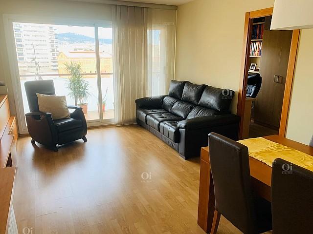Bellissimo appartamento in vendita a Sants, Barcellona.
