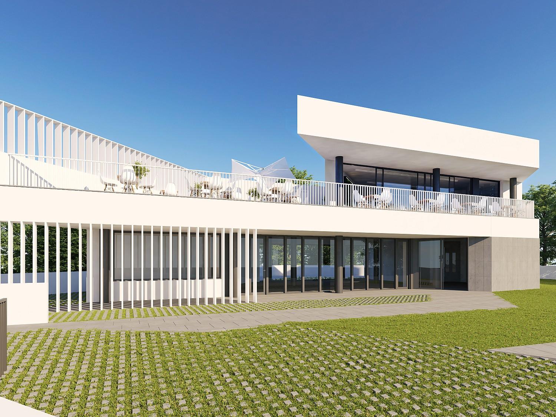 Новые строительные шале для продажи в Cancelada, Estepona, Málaga