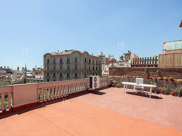 Apartamento à venda em Eixample Derecho, Barcelona.