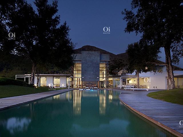Luxuriöse Villa zum Verkauf in Fuengirola, Málaga