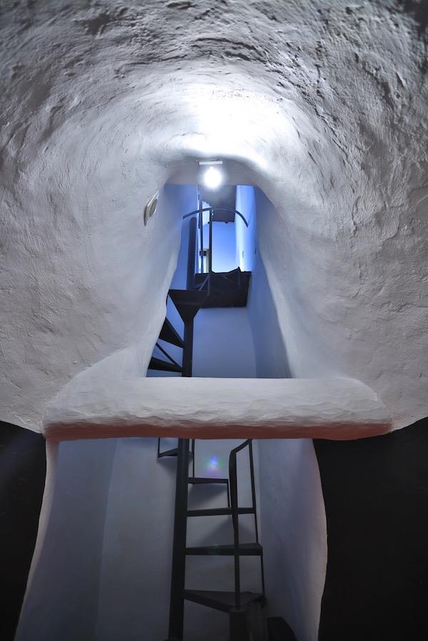 Лестница дома в аренду в Санта Жертрудис