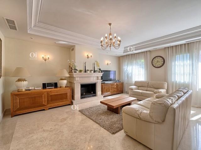 Villa à venda em Puerto Banus, Marbella, Malaga