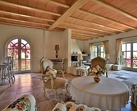 Magica y exlcusiva villa en alquiler para grupos en Ibiza