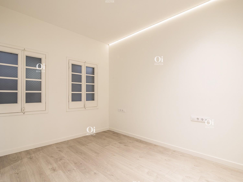 Совершенно новая недвижимость на продажу в Les Tres Torres, Барселона.