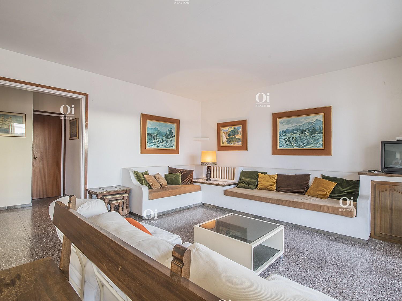 Очаровательная 6-комнатная квартира с бассейном в Льорет-де-Мар