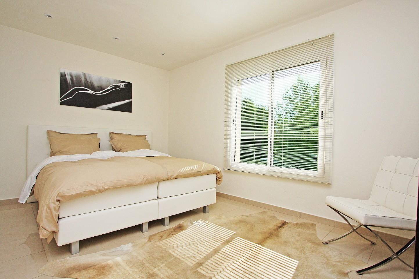 Dormitorio amplio