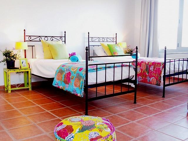 Dormitorio 3 doble
