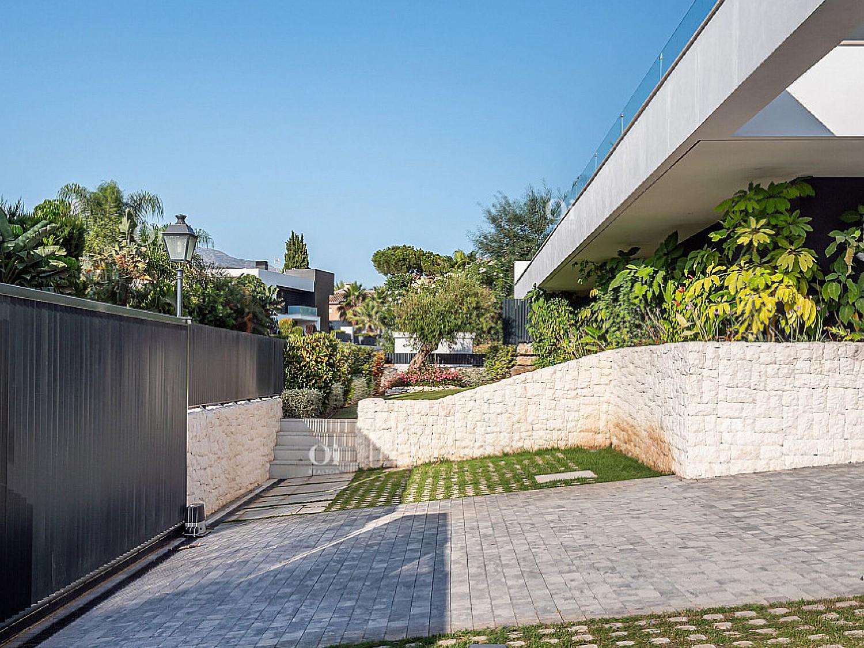 Вилла класса люкс, Новое строительство на продажу в Новой Андалусии, Марбелья, Малага