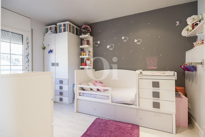 Dormitorio 2 infantil