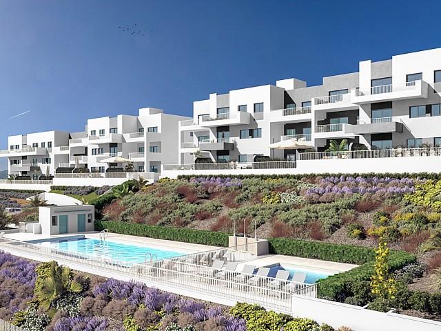 Appartamenti di nuova costruzione in vendita a Benalmadena, Malaga