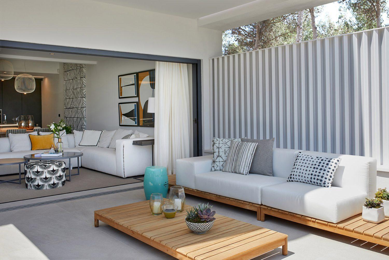 Новые Front Line Beach Квартиры на Продажу в Эстепоне, Малага