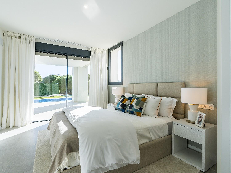 Новые квартиры для продажи в Кабопино, Марбелья, Малага