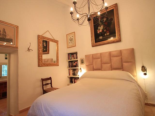 Dormitorio 2 bien iluminado