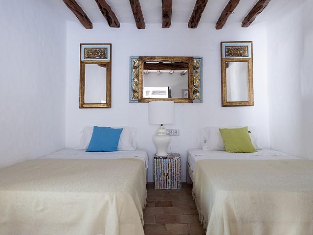 Dormitorio 1 doble