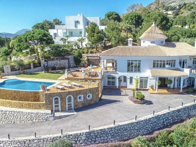 Villa en Venda a Mijas, Màlaga