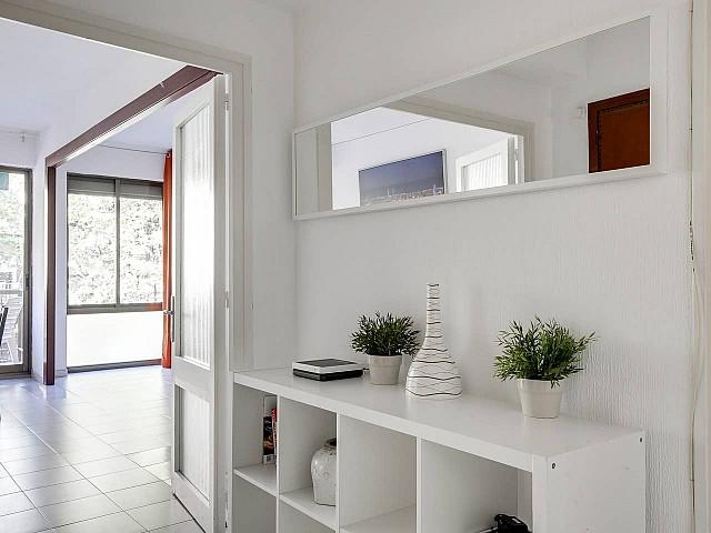 Wohnung zu vermieten in der Sagrada Familia, Barcelona.