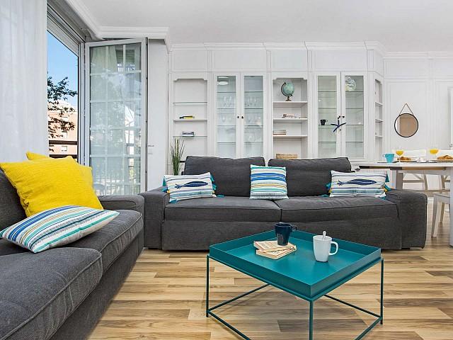 Appartement à louer à Camp d'en Grassot i Gràcia Nova, Barcelone.