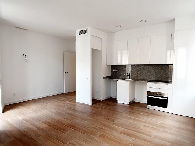 Apartment for rent in the L'Hospitalet de Llobregat, Barcelona.