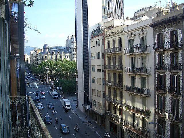 Apartamento para alugar na Calle Balmes, na bela cidade de Barcelona.