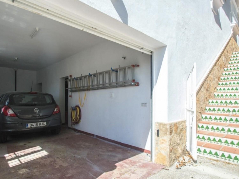 Вилла на продажу в Михас Пуэбло, Михас, Малага