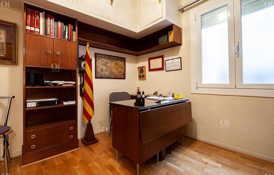 Продается пентхаус в Форт Пенц, Барселона.