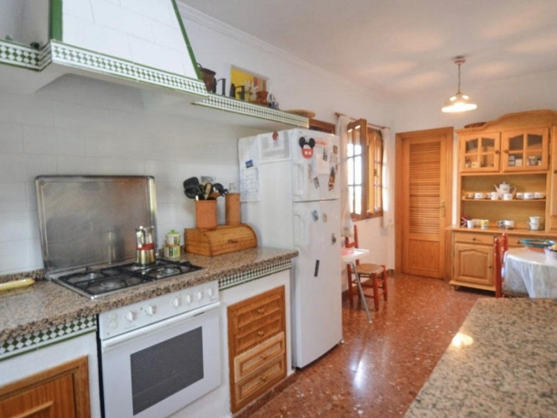 Две виллы на продажу на одном участке в Малаге, Испания