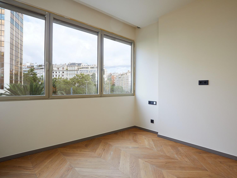 Продается квартира на Пласа де Франсес Масия.