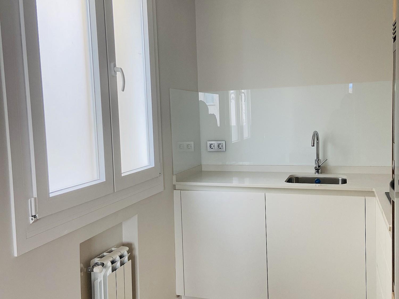 Продается квартира в Чамбери, Мадрид.