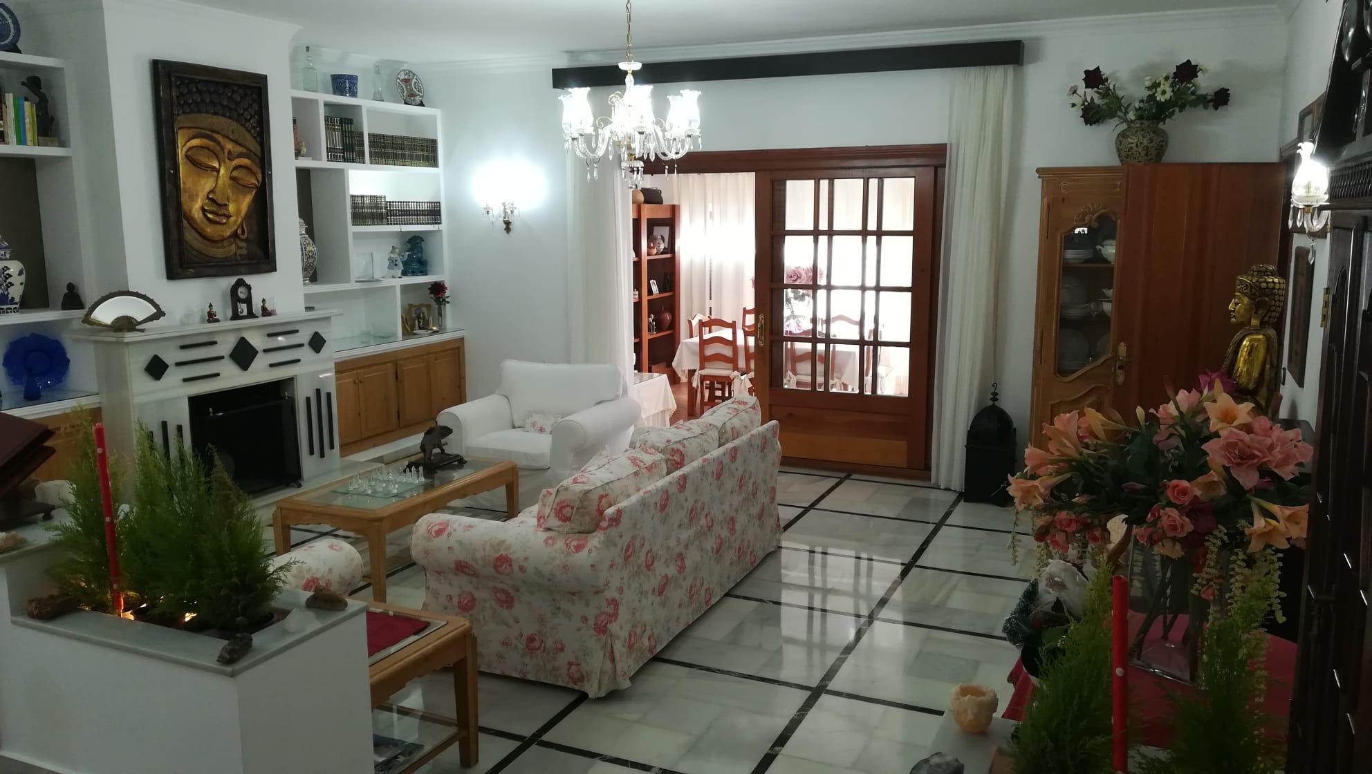 Продается шале в Эстепоне, Малага