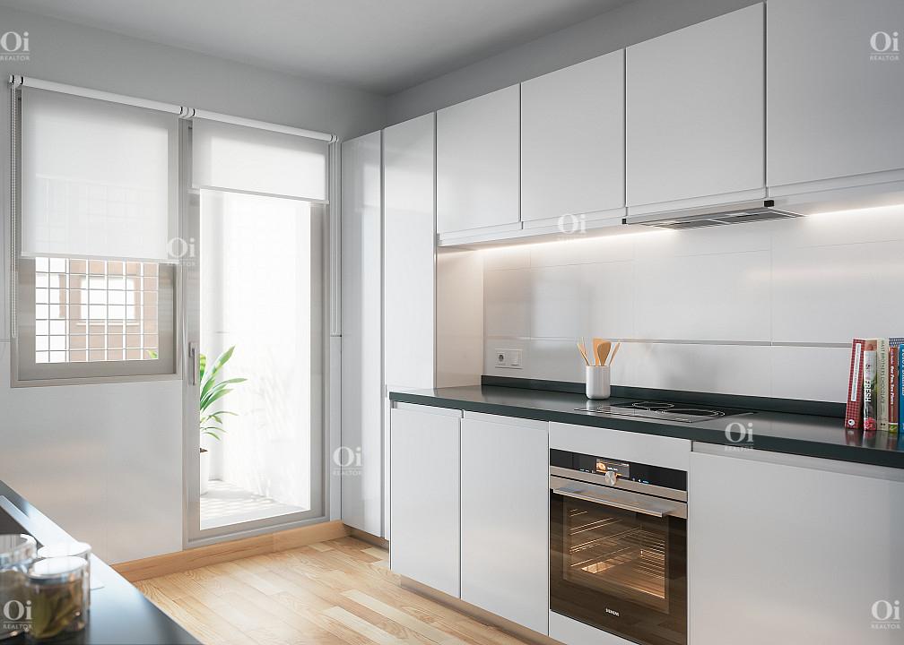 Квартиры и студии нового строительства на продажу в Малаге