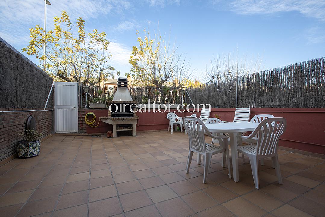 Продается дом в Pla de l'Avellà, Барселона.