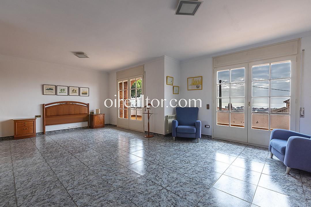 Продается дом в Кабрилс, Маресме.