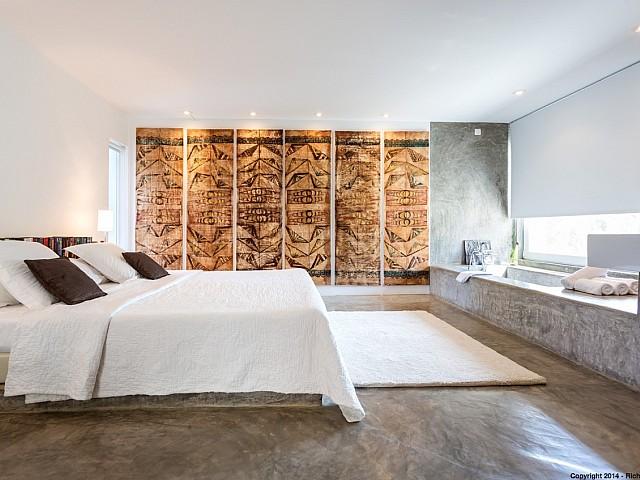 Dormitori 1 molt ampli i lluminós