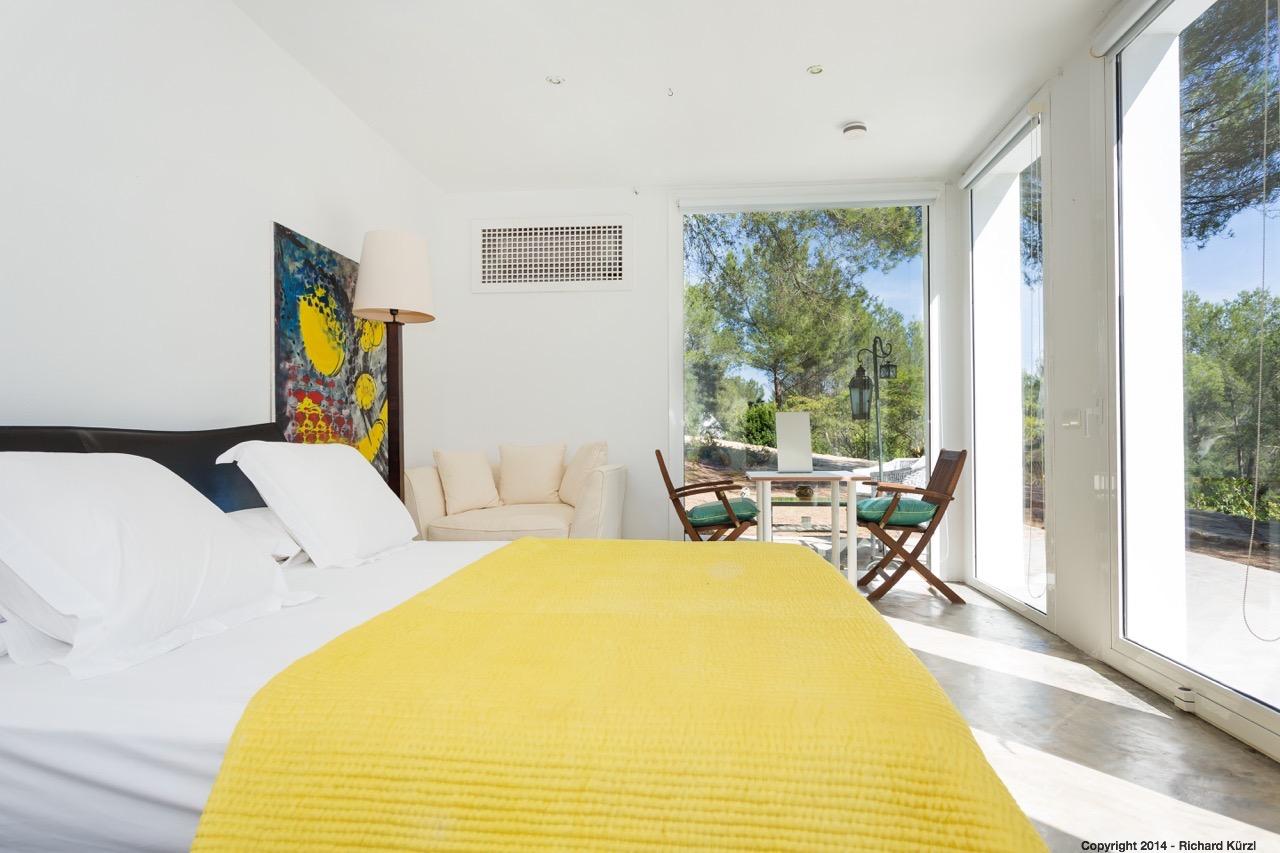 Dormitorio 3 muy espacioso y soleado