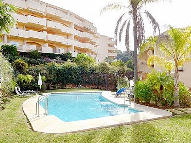 Neubau Wohnungen zum Verkauf in Elviria, Marbella, Málaga