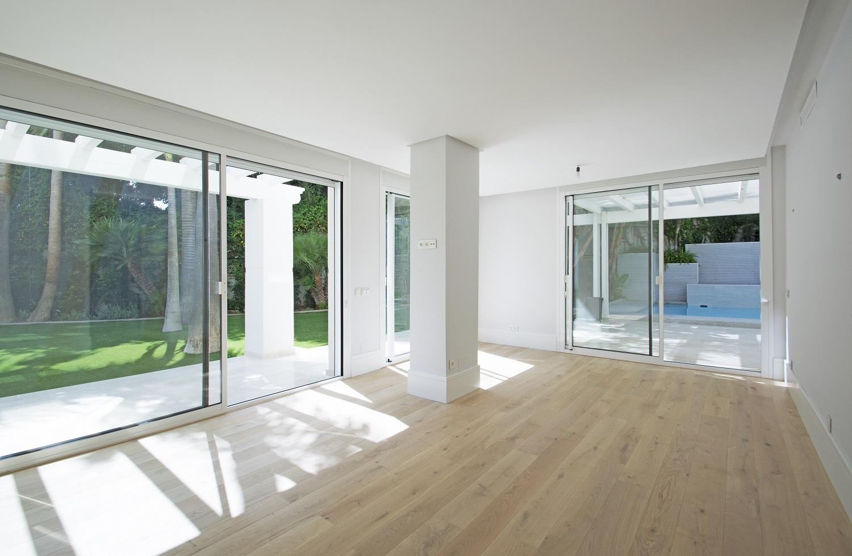 Роскошная квартира на продажу в Nagüeles, Марбелья, Малага