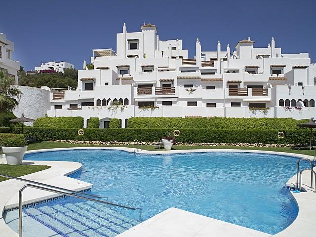 Penthouse à vendre à Estepona, Malaga