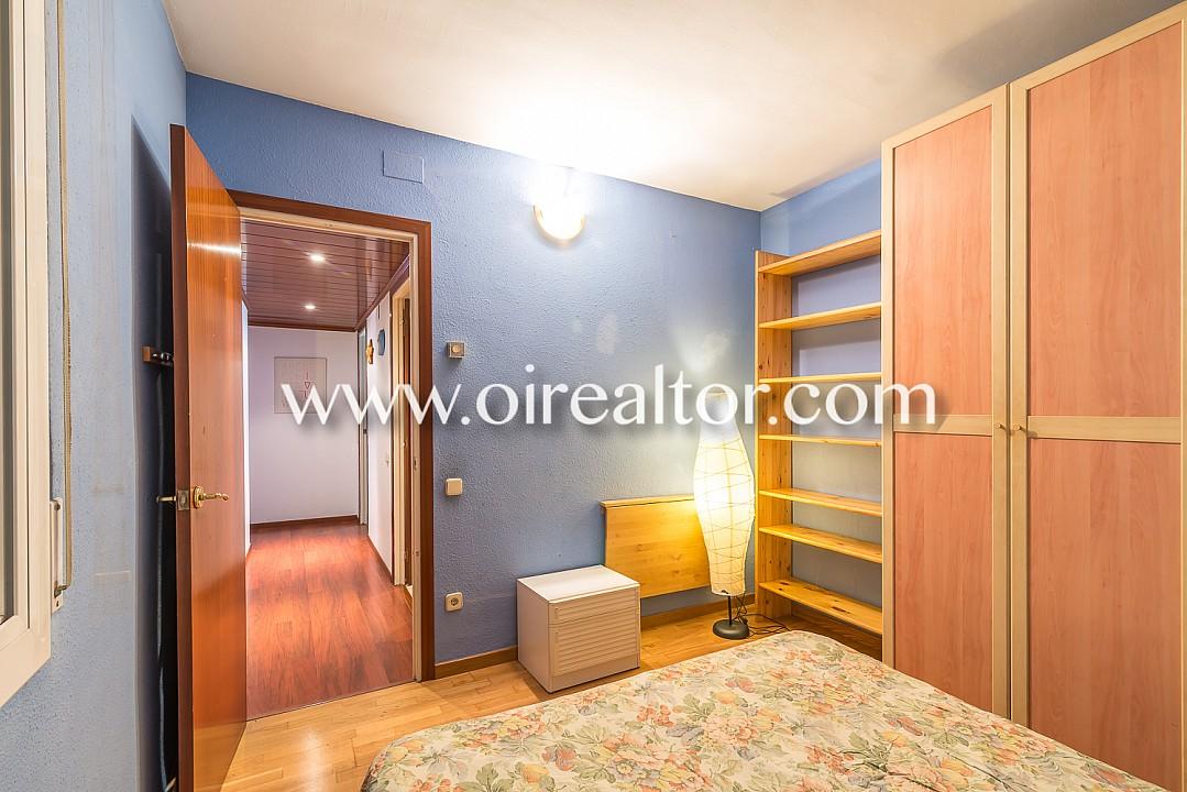 Квартира на продажу на площади Испании, Барселона