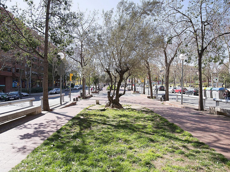 Квартира на продажу на Рамбла Гипускоа, Барселона.