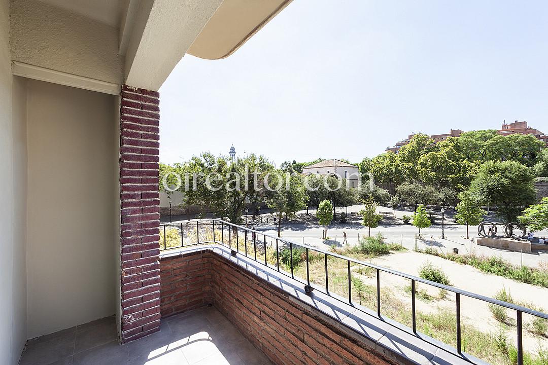 Квартира на продажу в Сиутат Велла, Барселона