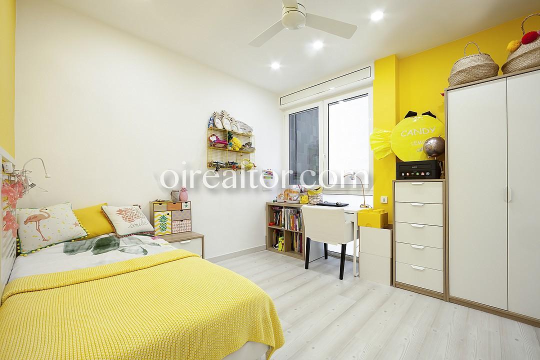 Квартира на продажу в районе Левый Эшампле, Барселона