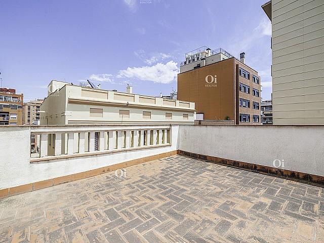 Edificio en venta en el Clot, Barcelona.