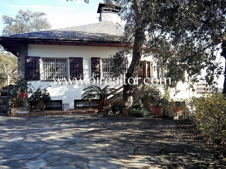 Дом на продажу в Сан-Себриа-де-Вальальта