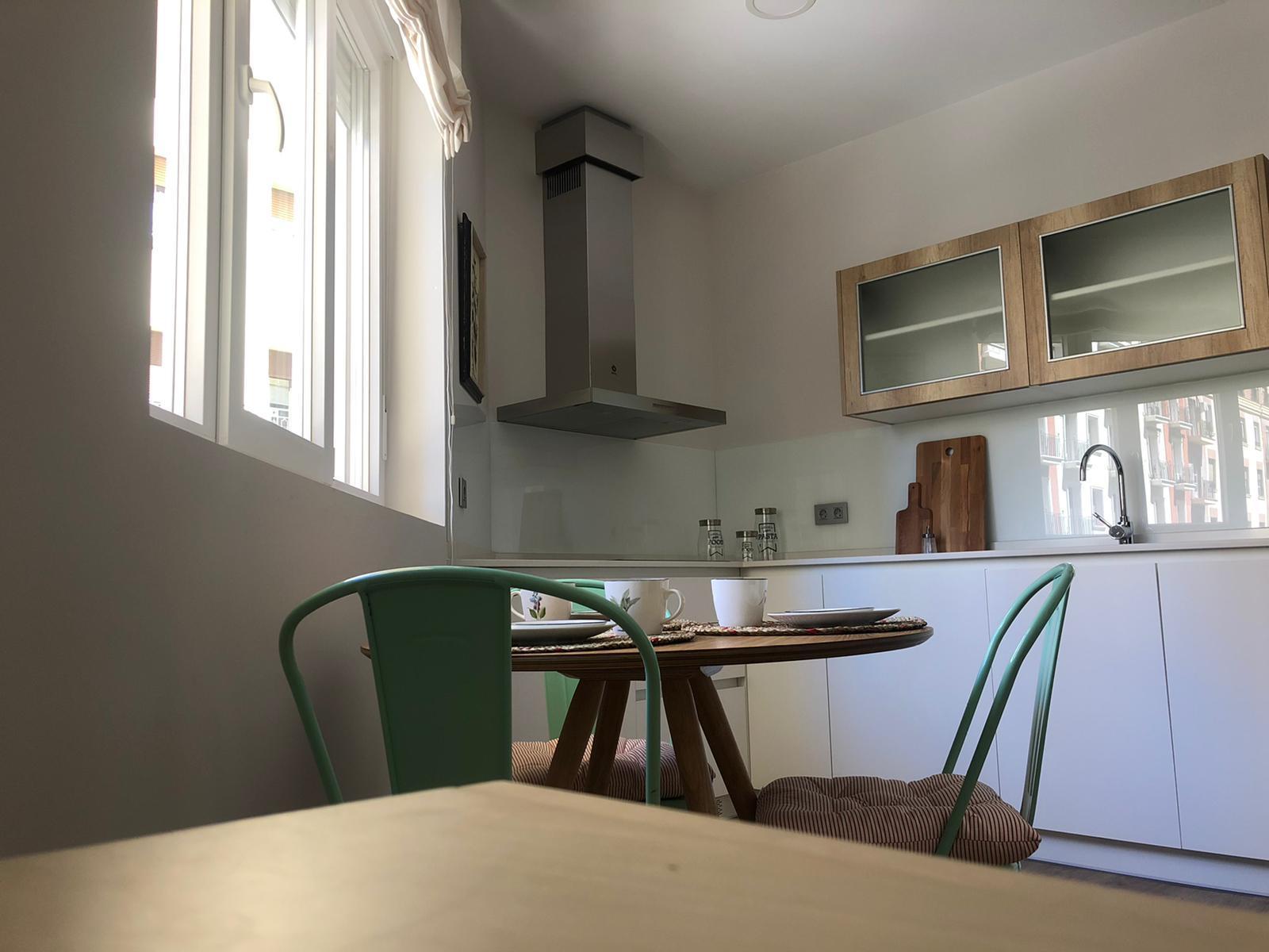 Квартира на продажу на Ибице, Мадрид.