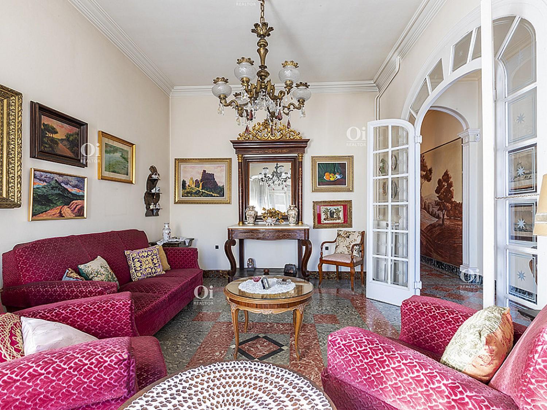 Эксклюзивный и уникальный большой дом в Риера де Матаро.