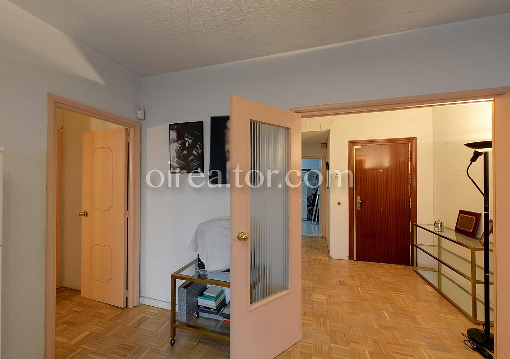 Квартира на продажу в Риос Росас, Мадрид