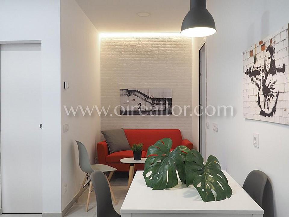 Квартира на продажу в Саламанке, Мадрид