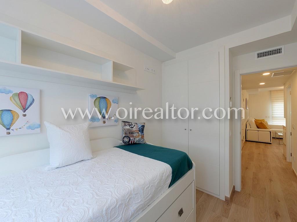 Квартира на продажу на площади Пуэрта дель Анхель, Мадрид