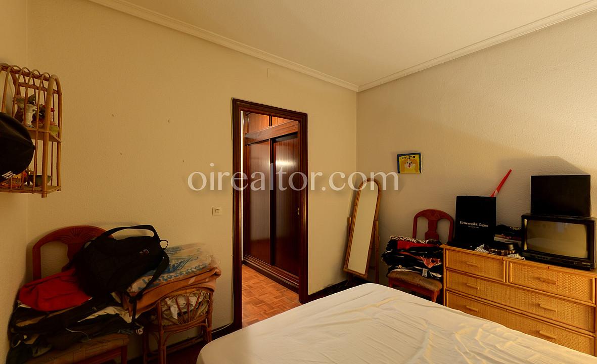 Квартира на продажу в Чамбери, Мадрид